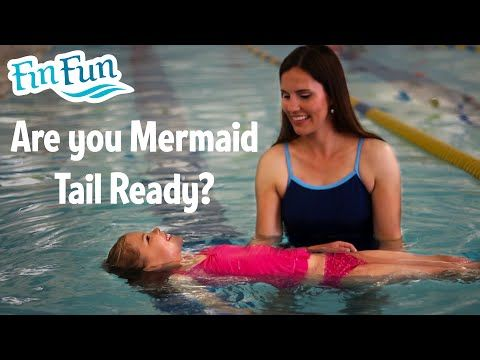 Lovely Mermaid Tail Ready   YouTube. Mermaid Tails For KidsMermaid Videos ...