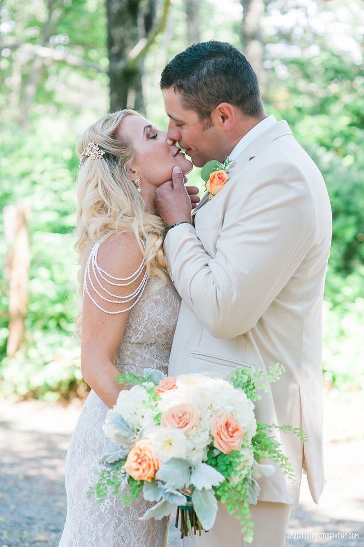 Imago Dei Photography Hallmark Resort Weddings Newport Oregon Wedding Photographers Destination