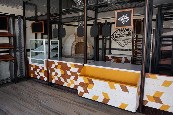 B&Ö ARQUITECTURA INTERIOR Y MUEBLES | Proyectos de Arquitectura y Diseño Interior para Restaurantes, Bares, Cafeterías y Tiendas. Decoración, Diseño de interiores, Arquitectura, Remodelación, Diseño Industrial, Diseño Grafico y Fabricación de Mobiliario para cafeterias. #cafeterias #diseño #muebles #industrial #vintage #panaderias #cafe #coffeelovers #design #designinspiration #vintage