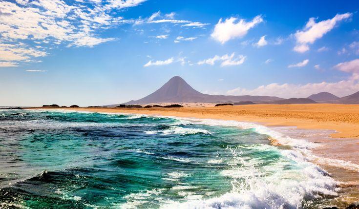 Sonne tanken auf Fuerteventura: 1 Woche All Inclusive im 4* Hotel ab 535€ inkl. Flügen