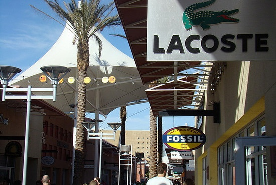 Owner description: Las Vegas Premium Outlets is an exciting new outlet center with an impressive collection of the finest designer labels and brands. Include a shopping stop during your next trip to Las Vegas. Located just 5 minutes from the Las Vegas Strip, you can bet on finding a great deal.4/4.