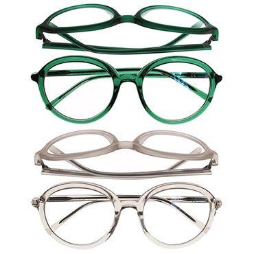 Those emerald glasses! News - Suzy Glam