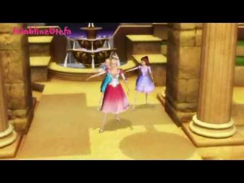 Barbie Las 12 Princesas Bailarinas Espanol Ballet2 Youtube Princesas Bailarin Espanol Bailarinas
