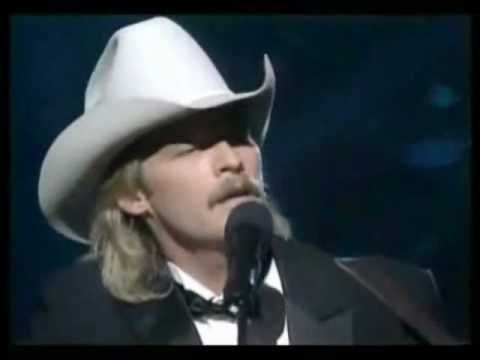 Alan Jackson -   I'd love you all over again