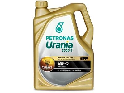 PETRONAS Urania with ViscGuard™ is launched in Malaysia | F+L Asia -F+L Asia