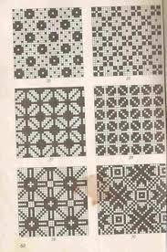 estonian pattern chart - Google 検索