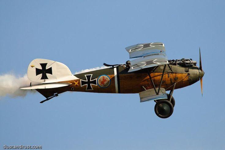 WW I airplanes | WW1 Fighter Planes