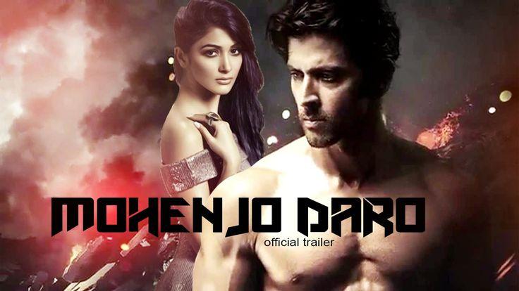 Mohenjo Daro (2016) Hindi Full Movie   Full Movie Online