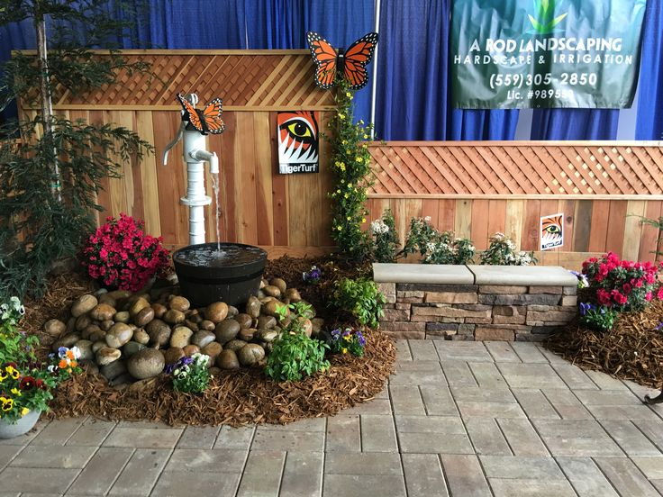 Wonderful Fresno Home U0026 Garden Show March 2016