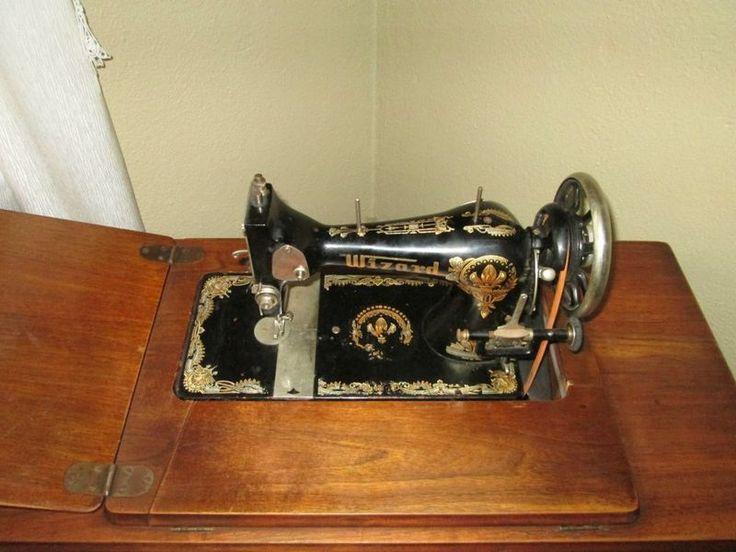 sewing machine japan
