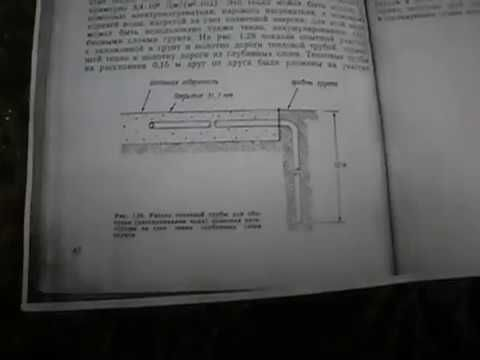 Бизнес идея.Производство тепловых труб из полипропилена для подогрева те...