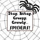 Spiders: This is a fun packet full of fun spider activities!     It includes:        - Spider graphing        - Spider KWL        - Spider Report Wheel...