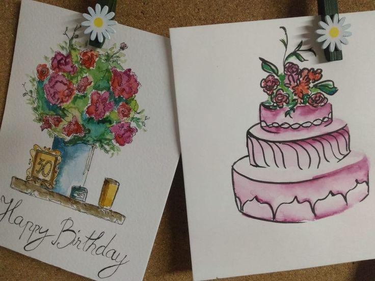 Happy Birthday, Baby! by Mira Metzler
