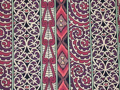 Quilts Maori Design 1 - FQ