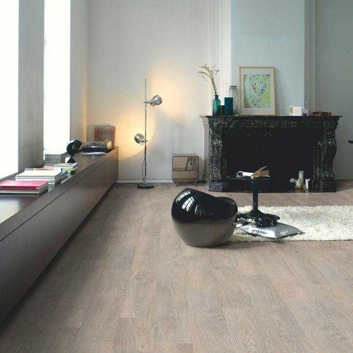 Clm1405 Old Oak Light Grey Quick Stepcouk In 2019