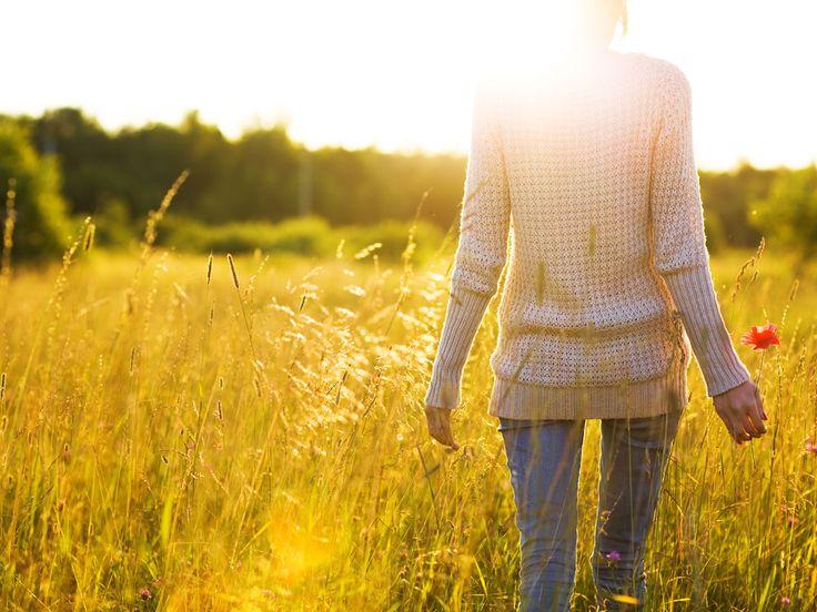 Nichts wie raus! Zehn gute Gründe, öfter Frischluft zu tanken
