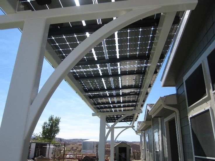 52 best images about solar panels shade on pinterest for Lunos skalar