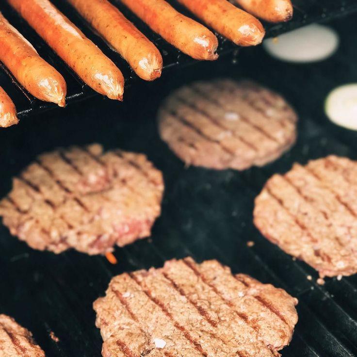 Kto czuje już smak weekendu? #grill #grillgazowy #broilking #broilkingpl #broilkingpolska #mniam #jem #weekend #vsco #vscocam