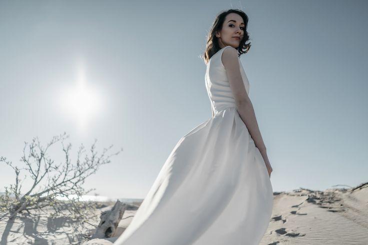 Свадьба в пустыне минимализм