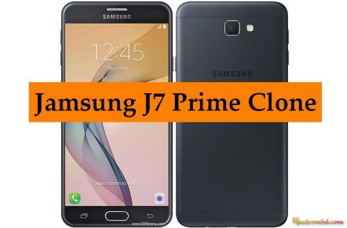 Samsung J7 Prime SM-G610Y Clone Firmware | Smartphone Firmware