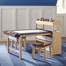 Master Artist Table & Chair Set