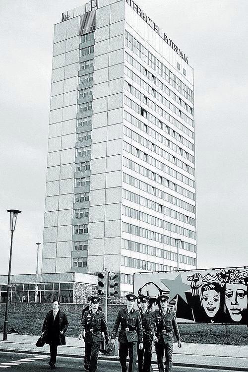 17 best images about ddr architecture on pinterest east for Designhotel potsdam