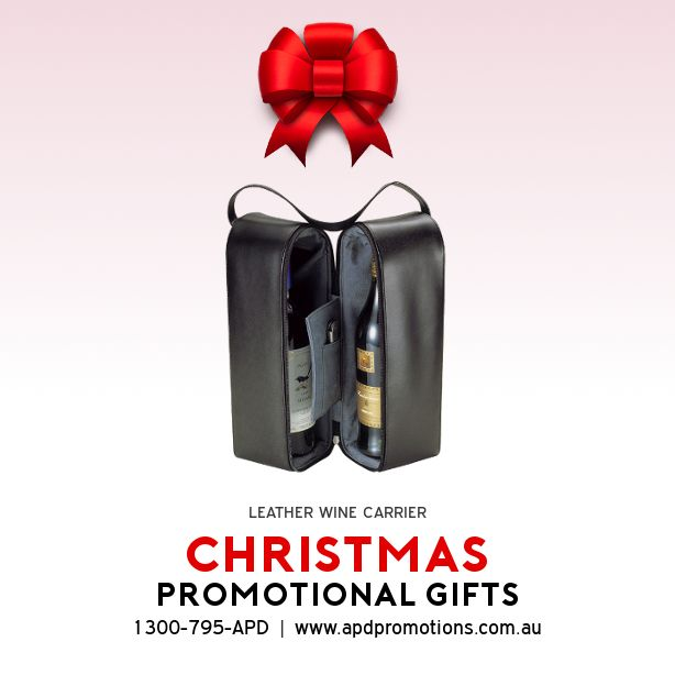 Looking for CORPORATE GIFTS this CHRISTMAS? Please visit our webiste at www.apdpromotions.com.au and check the latest promotional items this season. Call us at 1300-795-APD for more details.