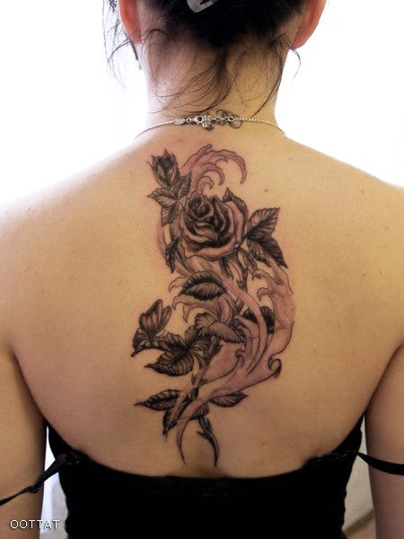 Chicas Sexis Con Tattoos
