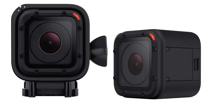 GoPro Hero4 Session Preview