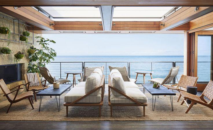 Un club privé: Little Beach House Malibu Soho House