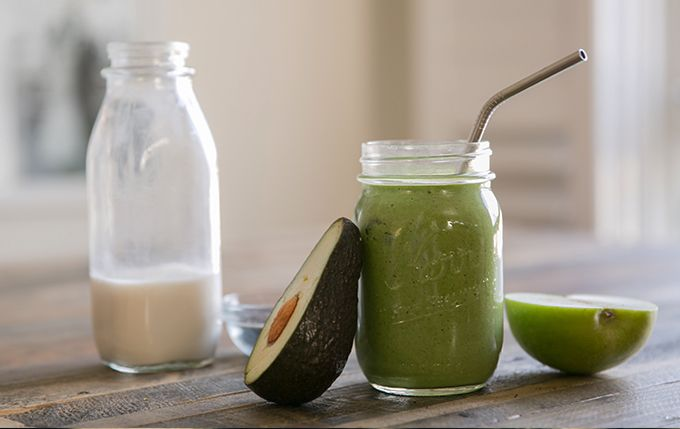 BeWELL SMOOTHIE: 1 serving PROTEIN + 1 serving FIBER+ unlimited GREENS + 1/4 cup FRUCTOSE +2 tbsp FAT + LIQUID + SUPERFOOD
