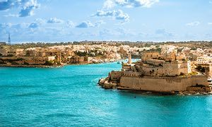 Top 10 hotels and B&Bs in Malta . the guardian