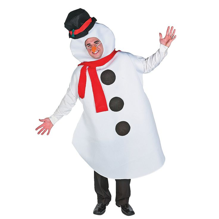 Christmas Party Themes For Adults: 25+ Best Ideas About Snowman Costume On Pinterest
