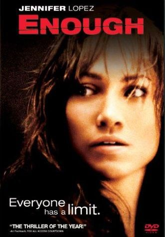 Directed by Michael Apted. With Jennifer Lopez, Billy Campbell, Tessa Allen, Juliette Lewis. On the run from an abusive husband, a young mother begins to train herself to fight back.
