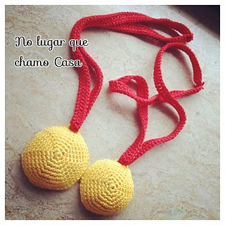Ravelry: Golden Medals pattern by Catarina Bandeira