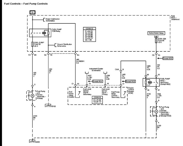Pin di Eassy Wiring Diagram