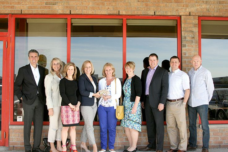 Awesome Foundation Award Winner | April 2013 in Newmarket, Ontario