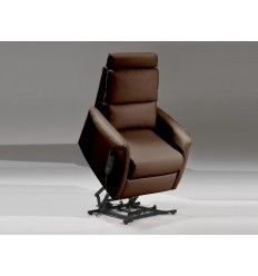 Best 10 fauteuil relax cuir ideas on pinterest fauteuil relaxant chaise r - Rocking chair alinea ...