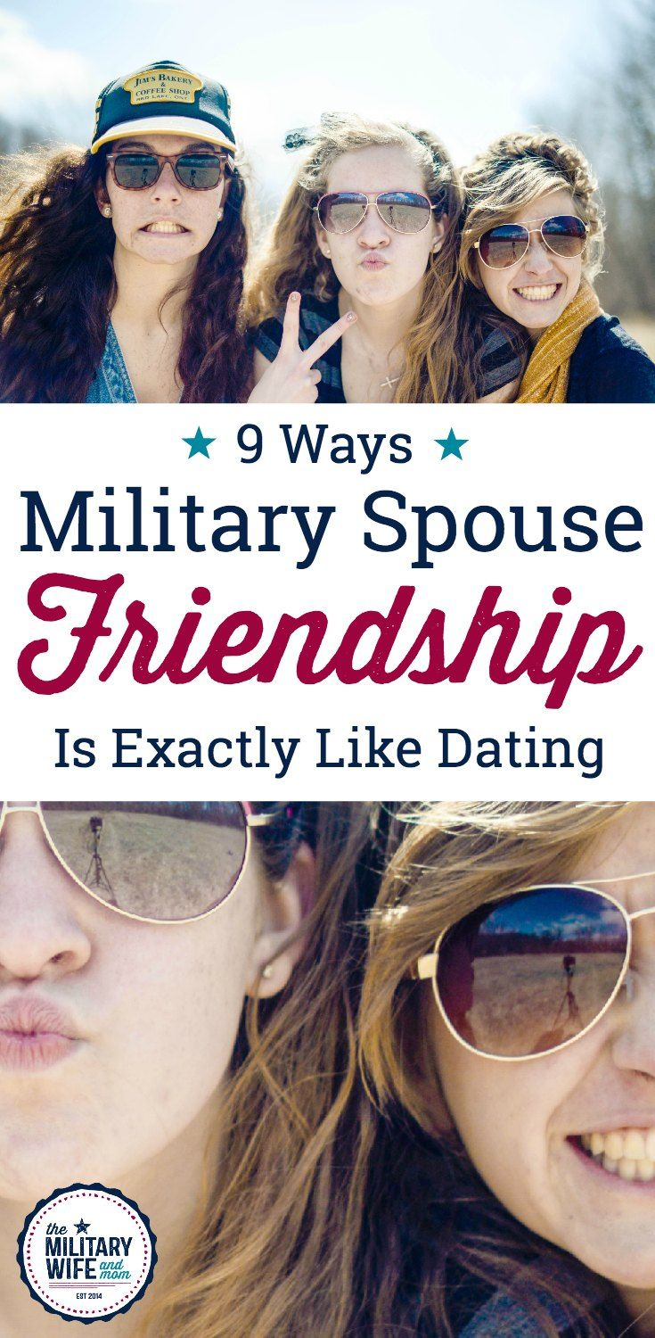 Military Wife Newsletter