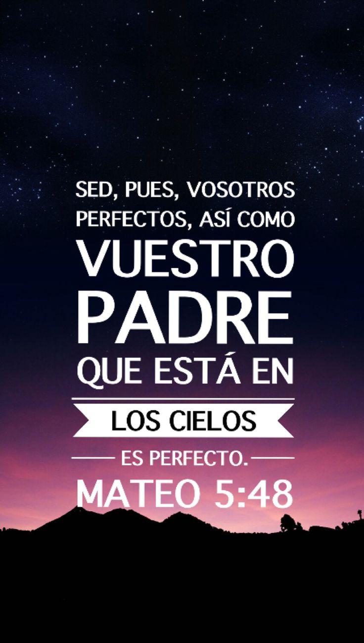 Mateo 5:48 #meditizar #lds #mormon #sud