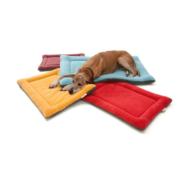 New arrival Double Face Polar Fleece Dog quilted mat /Pet Crate/Carrier Mat, Pad, Bed size XS,S,M,L,XL #Affiliate