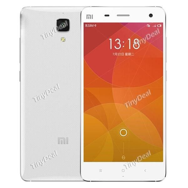 Xiaomi Mi 4, Special Price from Tinydeal-Mobiles-Coupons - Coupons-Deals