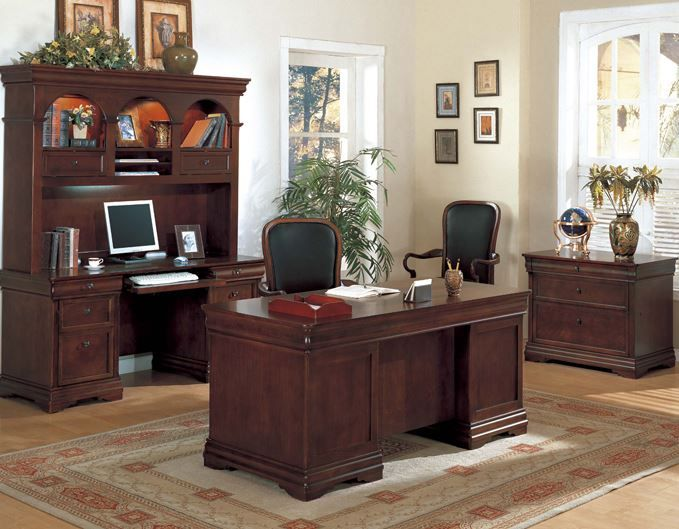 Create A Home Office Space Where You Can Really Get Down To Work Furniture By