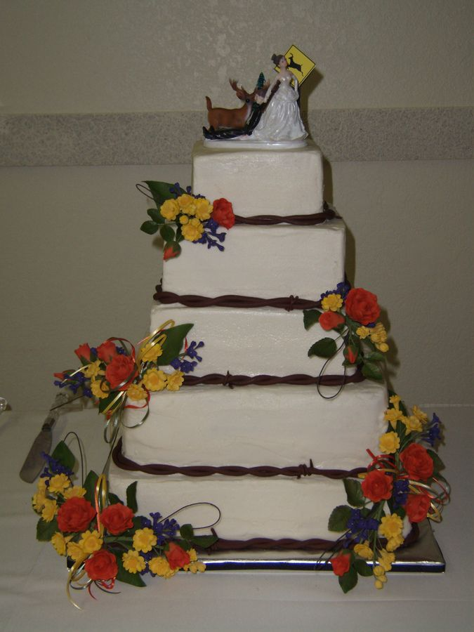 where to buy a wedding cake 20 best cakes barb wire wedding cakes images on 27151