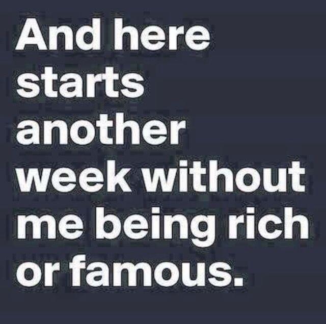 Monday morning humor