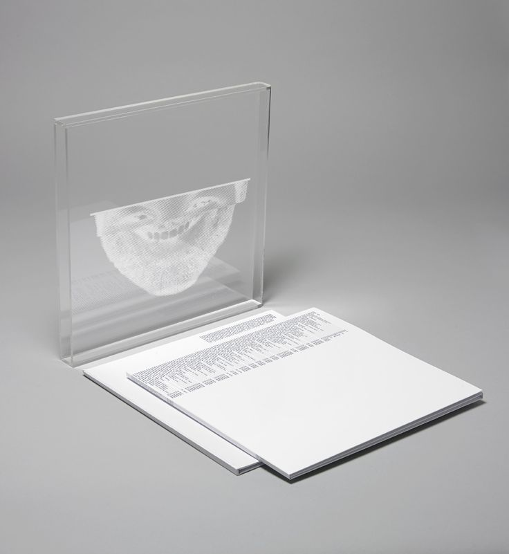 Aphex Twin - SYRO limited edition artwork by The Designer's Republic The debossed bonus track appears in a limited edition perspex vinyl version (shown below, an edition of 200, it costs £250), while puck shots are used on vinyl labels. TDR has also created 'a disinfographic', listing all of the equipment used to make the album.