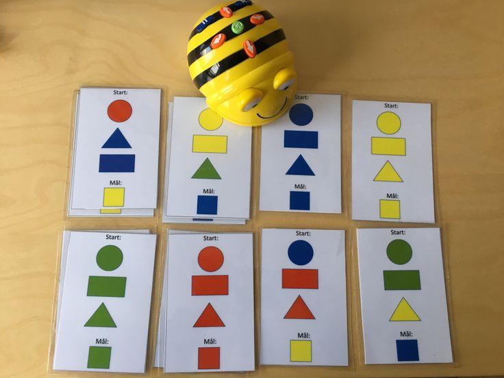 Här kommer min topp5-programmering för dig som är nybörjare i förskola/skola och vill starta upp eller lära dig själv lite mer. 1. Program UR UR skola Programmera mera Serien riktar sig till pedago…