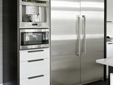 Built-in Coffee System - contemporary - coffee makers and tea kettles - other metro - by AJ Madison