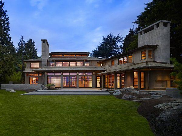 347 best Modern homes images on Pinterest Modern homes, Modern - iniala luxus villa am strand a cero