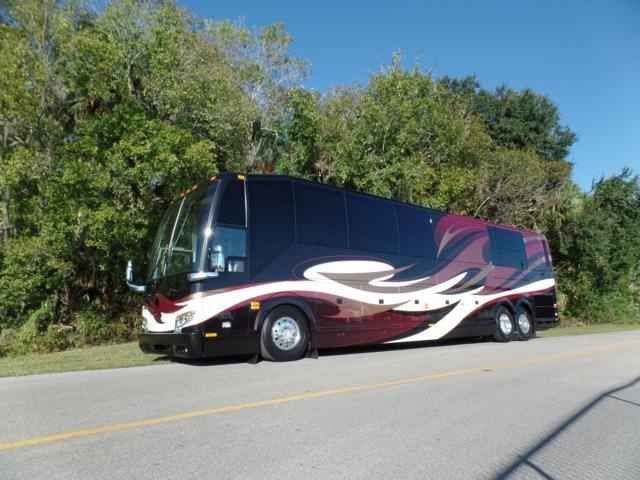 2016 New Millennium H3-45 Class A in Florida FL.Recreational Vehicle, rv, This coach is currently in the works! The expected delivery date is April 2016! Keep checking back in to see the progress on our newest member of the Millennium fleet.